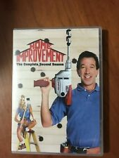 Home Improvement - The Complete Second Season (DVD, 2015)