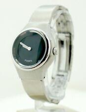 Fossil BIG TIC JR7875 50 mt reloj watch fashion ALL stainless steel deep black