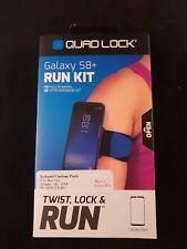 Quad Lock Run Kit - Galaxy S8+