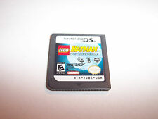 Lego Batman (Nintendo DS) Lite DSi XL 3DS 2DS Game