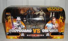 Body Guard Vs. Obi wan – Brand New