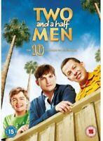 Two and a Half Men - Season 10 [DVD] [2013][Region 2]