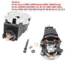 Starter Carbon Brush Repair Kit 04312-PSA-305 for Honda Accord CIVIC CRV TSX RDX