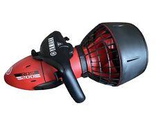 YAMAHA RDS 200 Seascooter Unterwasserscooter für Taucher und Schnorchler Neu OVP