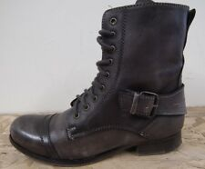 ALDO Orlena-22 Boots Brown Leather Mid-Calf women  Boots Size EU 38, UK 5