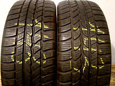 2 x Winterreifen Conti Winter Contact TS-790  205/50 R17 93H, M+S ,XL.7,5mm