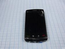 Blackberry Storm 2 9520 Black/Black! Vodafone de SIMLOCK! NEW! unused! RARE!