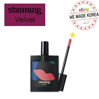 STIMMUNG Liquid Velvet Lip Lipstick 10colors 3ml(0.1oz) K-Beauty Korea Cosmetics
