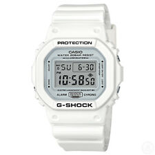 CASIO G-SHOCK Special Colour Edition White Watch GShock DW-5600MW-7