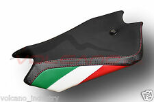 APRILIA RS4 50 125 2012 2017 NEOPRENE CARBON LOOK FUNDA ASIENTO HI GRIP