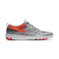 Baskets flyknits blancs pour femme