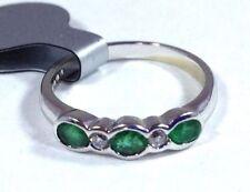 Anniversary Not Enhanced Fine Rings