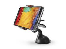 Windshield Dashboard Car Mount CellPhone Holder for Samsung Galaxy S7 / S7 Edge