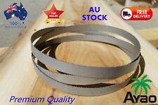 AYAO BI METAL BAND SAW BANDSAW BLADE 1X 1470mm x13mm x 14 TPI FOR METAL CUTTING