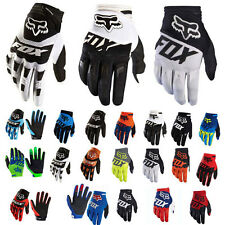 Hot Cycling Racing Dirtpaw Race Gloves Motocross Dirtbike ATV Mens Riding Gear