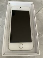 Apple iPhone 5s - 16GB - Silver (Vodafone) A1457 (GSM)