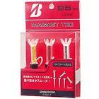 Japan BRIDGESTONE Golf magnet tea Long tea 85mm GAGMTH  F/S New