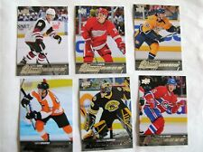 15-16 1 UD SERIES 1 YOUNG GUNS 202-250 SET, MINUS (CONNOR McDAVID) M/NM