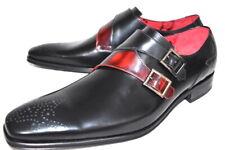 Jeffery West Muse  Monk Shoe  (Scarface Last) UK 11 - K495    RRP £255