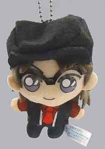 SEGA Detective Conan Edogawa Konan 15cm toy plush stuffed Japan anime 9