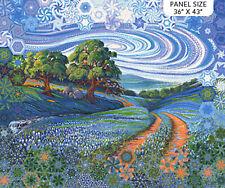 The Road Home - Artisan Spirit - Ira Kennedy - 1 Yard Panel