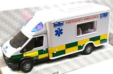 Ford Contemporary Manufacture Diecast Ambulances
