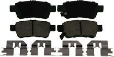 Disc Brake Pad Set-Posi 1 Tech Ceramic Rear 1412-36871 fits 05-10 Honda Odyssey