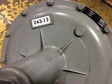 Sensus Gas Valve 243-12