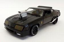 Greenlight 1/24 Scale Model Car 84051 - 1973 Ford Falcon - Black