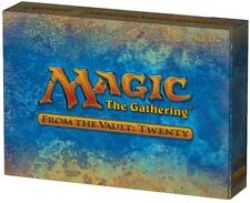 MTG MAGIC From the Vault Twenty Limited Edition 20 SEALED ING Jace Mind Sculptor
