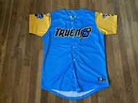 #15 Trenton Thunder Trueno COPA Team Issued Authentic Jersey