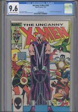Uncanny X-Men #200 CGC 9.6 1985 Marvel Comics Starjammers & Lilandra App