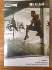 Bodycombat 33 DVD, CD, Notes Body Combat RARE