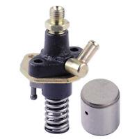 Diesel Einspritzpumpe No Nein Solenoid für Yanmar L100 Chinese186 186F 10HP CITA