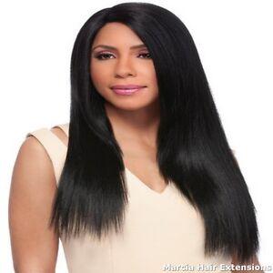 Sensationnel Empress Synthetic Custom LaceFront Wig Stocking Cap Quality YAKI 24