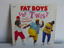 FAT BOYS / CHUBBY CHECKER The twist 887571 7