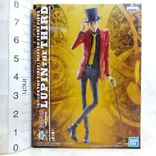 *A6330 Bandai Lupin the Third The First Master Stars Pice Figure Japan Anime