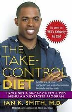 The Take-Control Diet, Smith, Ian, 0345487141, Book, Good