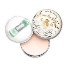[SHISEIDO MAJOLICA MAJORCA] Snow Macaron Amulet Veil ACNE and PORE Face Powder