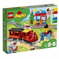 LEGO® DUPLO® 10874 - Dampfeisenbahn,  NEU & OVP