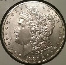 1880-O $1 Morgan Silver Dollar MS