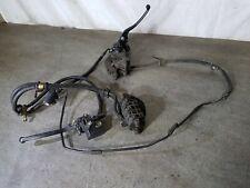 Honda FES 125 Pantheon - Front & Rear Brake System - COMPLETE - 2003 - 2007