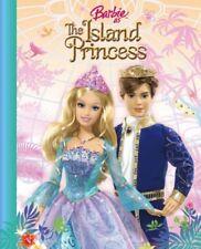 Barbie as the Island Princess: Storybook