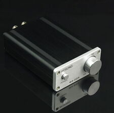 HIFI HIGH QUALITY wa205 tk2050 Class T Power Amplifier (Mini Desktop power amp)