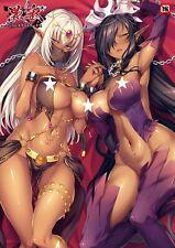 Black beast series art works GOT ART BOOK X - RATED Eiji Hikage Anime Manga JPN
