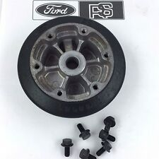 Ford RS Motorsport OEM steering wheel hub boss kit 5050882. Fiesta, XR2i, Turbo