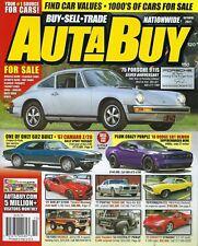 AUTA Buy   October  2021   Buy - Sell - Trade