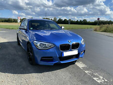 BMW M135i Automatik - Motorschaden