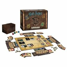 USAopoly NEW * Harry Potter Hogwarts Battle Co-Op Game * Role-Play Deck Building
