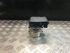 10-14 Nissan Juke 1.5 DCI Diesel Pompe ABS